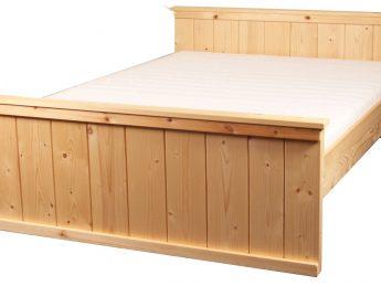 Houten Bed - Ameland