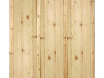 3-deurs kastenserie Vlieland (146-170 cm breed, 165 - 231 cm hoog)