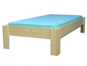 Houten Bed - Bas
