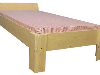 Houten Bed - Boris