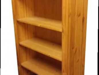 Boekenkasten luxe 60 - 276 cm breed 65 - 231 cm hoog