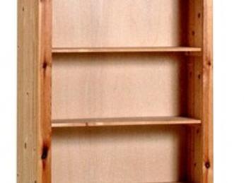 Boekenkasten strak 54 - 270 cm breed 63 - 228 cm hoog